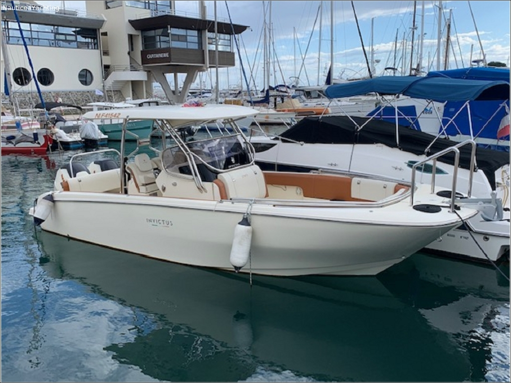 bateau x sea 42