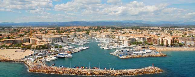 Places de port vendre fr jus saint raphael c te d 39 azur - Meteo marine port camargue saint raphael ...